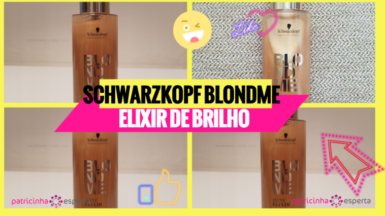 Schwarzkopf BlondMe 758x426 - Schwarzkopf BlondMe Elixir de Brilho: Benefícios, Como usar