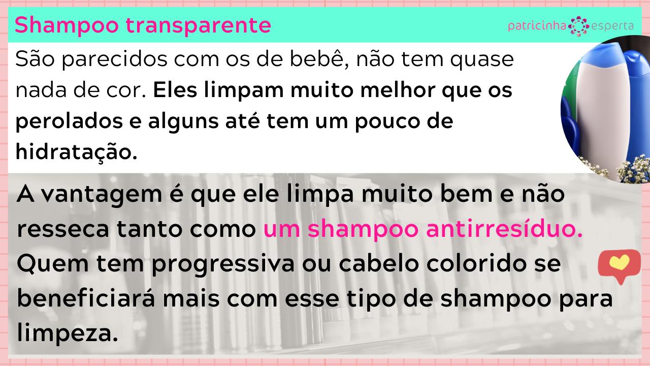 6 2 - Como Escolher o Shampoo Certo: O Guia Completo