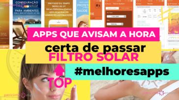 Como Escolher o Shampoo Certo 8 364x205 - Apps Que Avisam a Hora Certa de Passar Filtro Solar