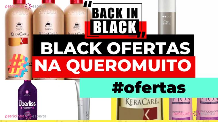 Como Escolher o Shampoo Certo1 2 758x426 - Começou a Black Ofertas na QueroMuito - até 60%OFF