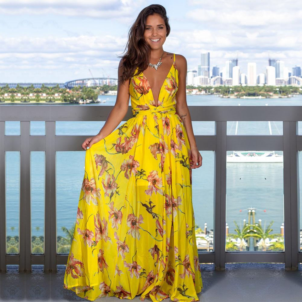 HTB1.hK0dwKG3KVjSZFLq6yMvXXaT - Vestidos Estampados 2021: 90 Looks Inspirações, Trends