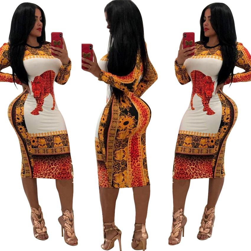 HTB1qhPyajnuK1RkSmFPq6AuzFXah - Vestidos Estampados 2021: 90 Looks Inspirações, Trends