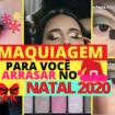 Como Escolher o Shampoo Certo 10 105x105 - Maquiagem Para o Natal 2020 ✅ Tutoriais, Dicas Especiais