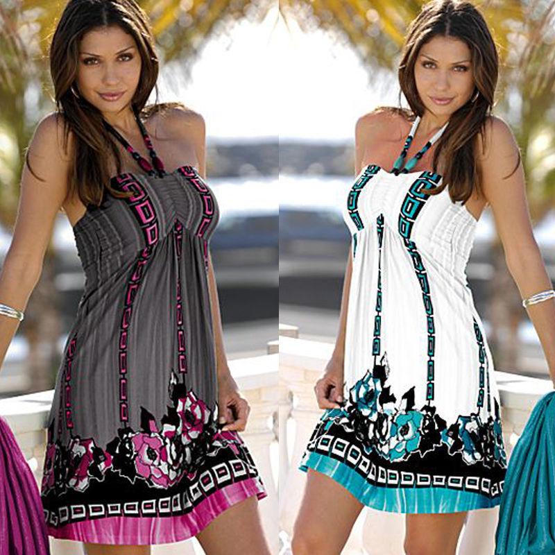 HTB1GHaXaRaE3KVjSZLeq6xsSFXa6 - Vestidos Estampados 2021: 90 Looks Inspirações, Trends
