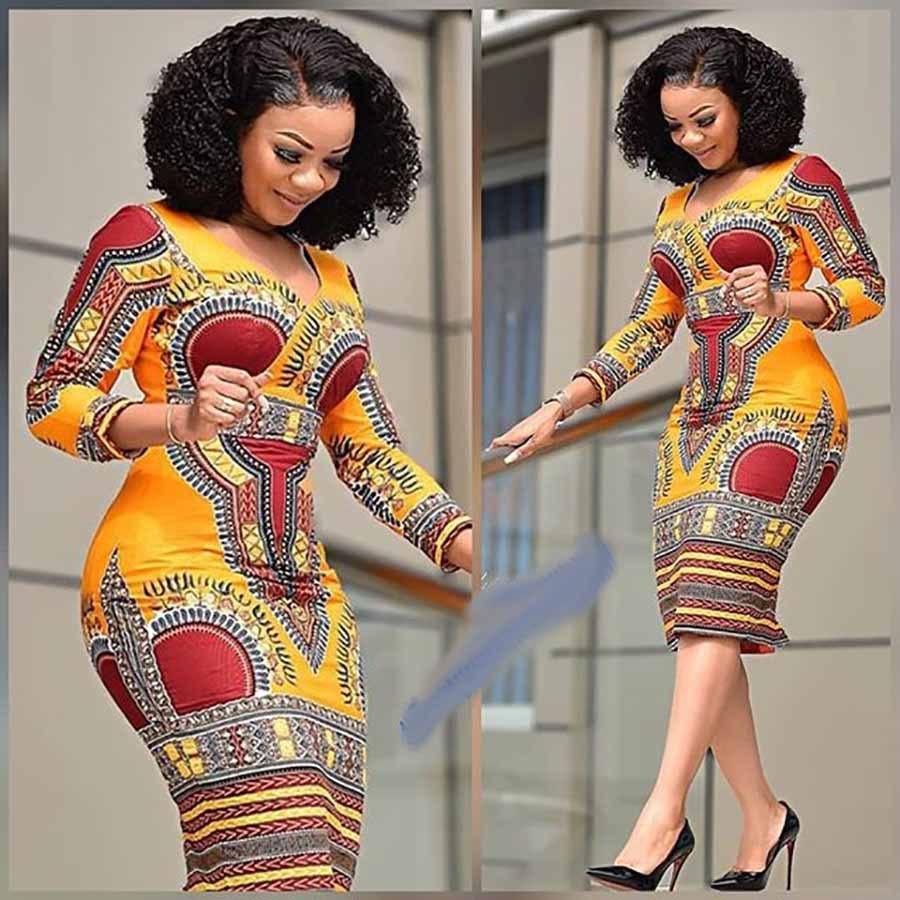 HTB1lJNNcwmH3KVjSZKzq6z2OXXa8 - Vestidos Estampados 2021: 90 Looks Inspirações, Trends