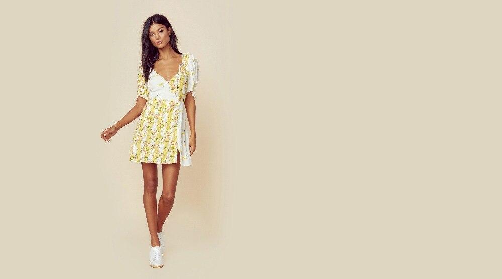 HTB1x5o3OxjaK1RjSZKzq6xVwXXax - Vestidos Estampados 2021: 90 Looks Inspirações, Trends