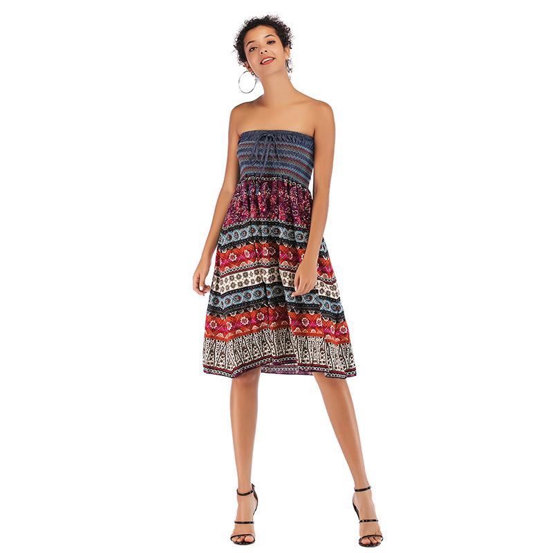 Hc718d9047bc04df3978c20f99c36b0f0m - Vestidos Estampados 2021: 90 Looks Inspirações, Trends