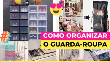 Como Escolher o Shampoo Certo 17 364x205 - Como Organizar o Guarda-roupa: Ideias Que Facilitam a Organização