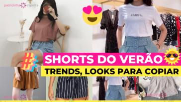 Como Escolher o Shampoo Certo 3 364x205 - Shorts do Verão 2020: Tendências, Looks Para Copiar