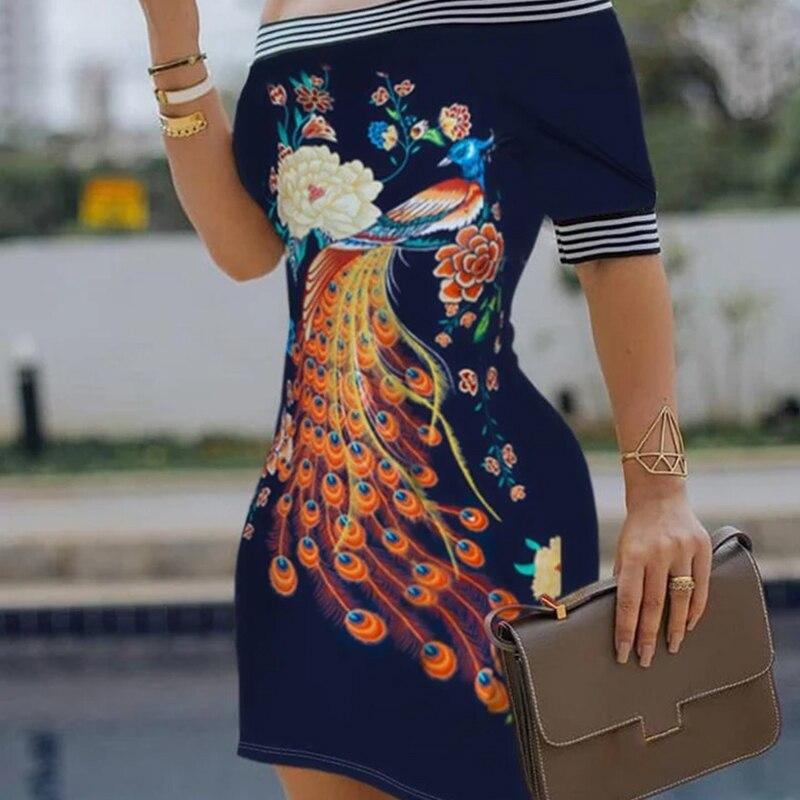 Hd114d54b2ef54137b84da1253f673918Y - Vestidos Estampados 2021: 90 Looks Inspirações, Trends