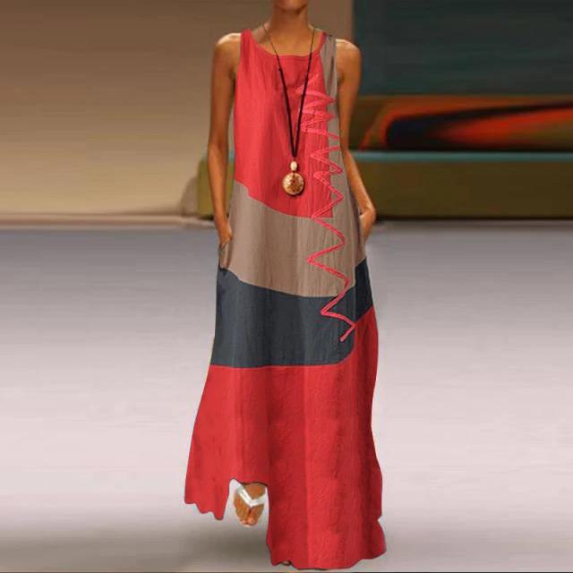 Screenshot 24 - Vestidos Estampados 2021: 90 Looks Inspirações, Trends