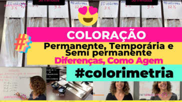 Como Escolher o Shampoo Certo 26 364x205 - Colorações ✅ Diferenças, Como Agem, Durabilidade