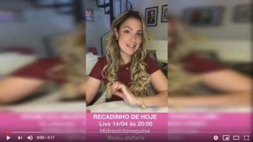 live 364x205 - Live Sobre Hidroxicloroquina com Helio Beltrão