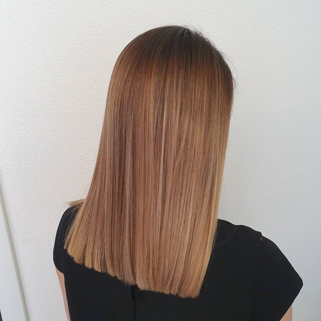 deborah.hairstyle 75467484 1152124258501092 2540224672903291506 n - Cores de Cabelo 2021 – Principais Tendências