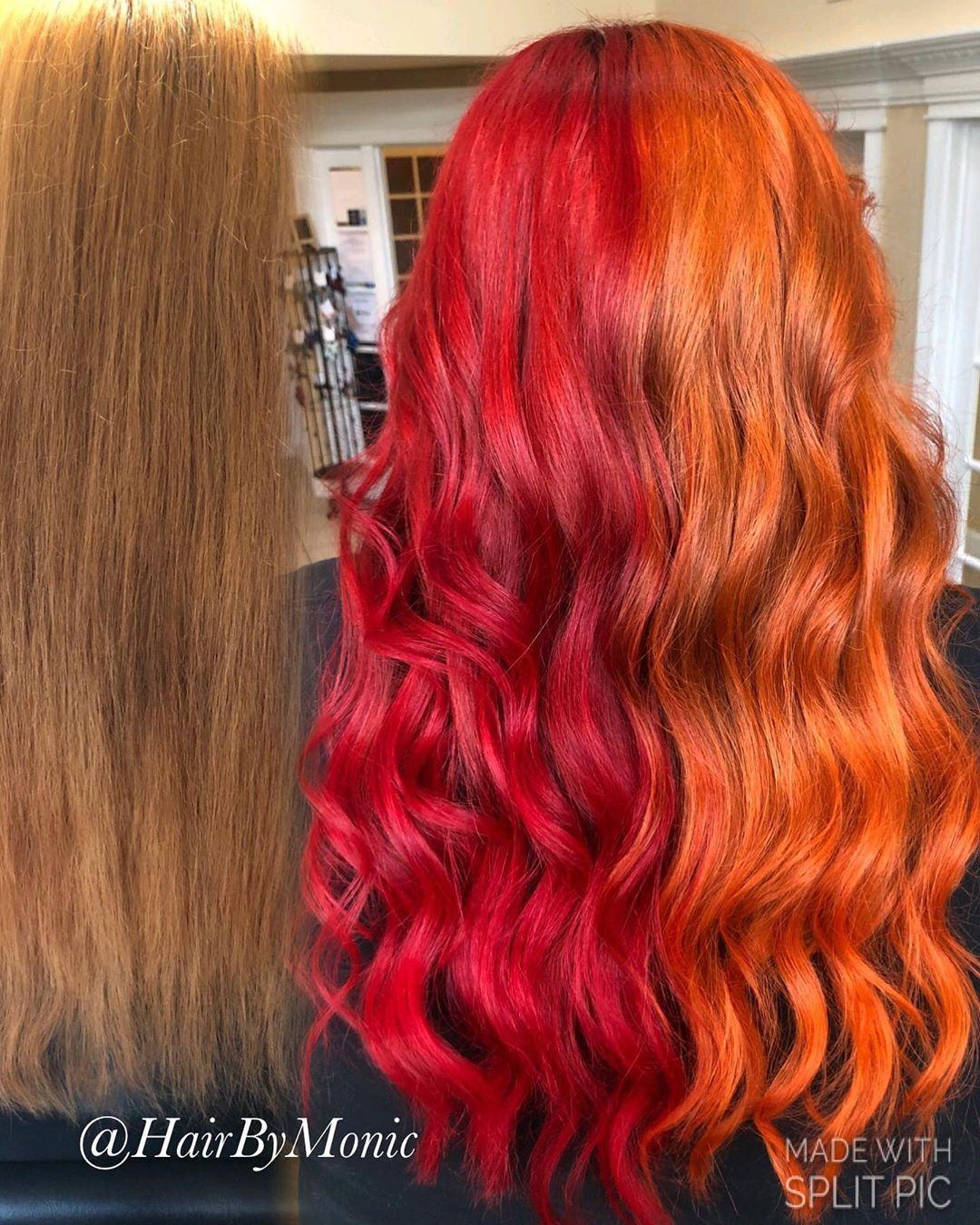 hair.by .monic 118236536 344578270049685 1115326378897897751 n - Cores de Cabelo 2021 – Principais Tendências