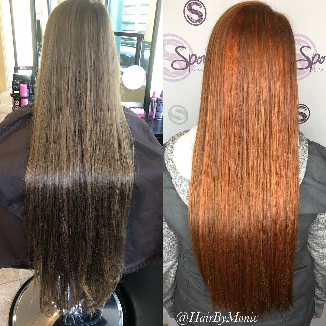 hair.by .monic 25038328 332259690587457 9030723344671965184 n 1 - Cores de Cabelo 2021 – Principais Tendências
