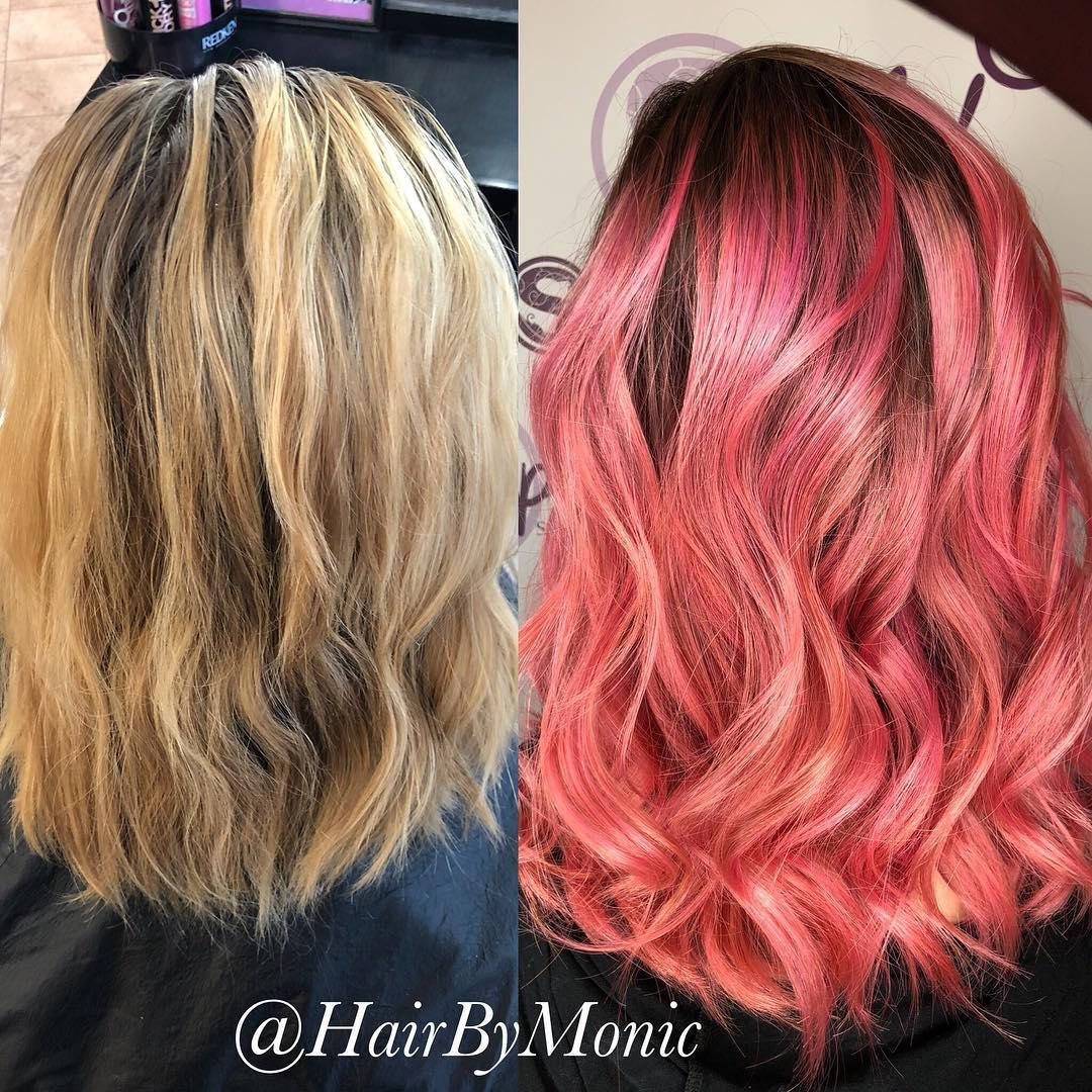 hair.by .monic 25039424 1529029697144238 5994576861089234944 n - Cores de Cabelo 2021 – Principais Tendências