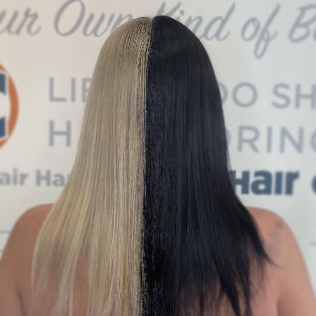 margo the hairslayer 118251618 2694186220806203 3692316057521586128 n - Cores de Cabelo 2021 – Principais Tendências
