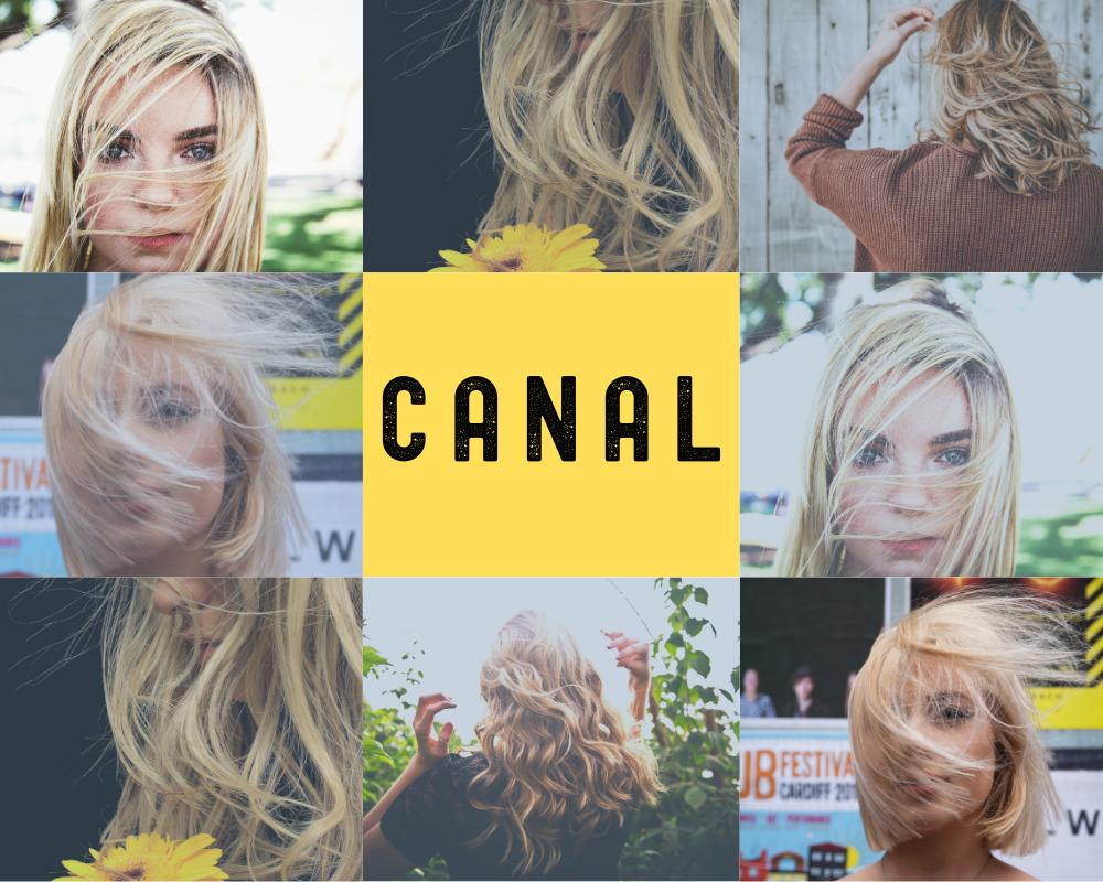 Start Your Day 2 - Canal Cabelo Feminino