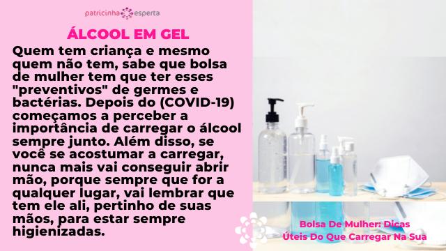 Como Escolher o Shampoo Certo 5 - O Que Carregar Na Bolsa: 7 Dicas Úteis