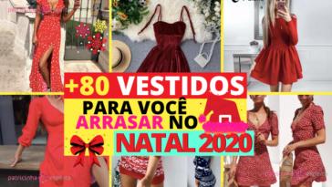 Como Escolher o Shampoo Certo 8 364x205 - Vestidos para o Natal 2020: Looks Inspirações, Trends