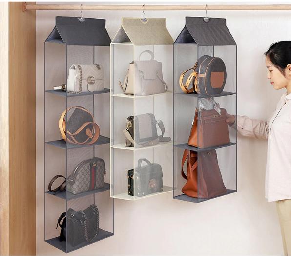 Screenshot 4 - Bolsa: Como Limpar, Organizar e Conservar ✅ O Guia Completo