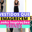 Como Escolher o Shampoo Certo 105x105 - Vestidos Que Emagrecem ✅ Melhores Modelos, Looks Inspirações
