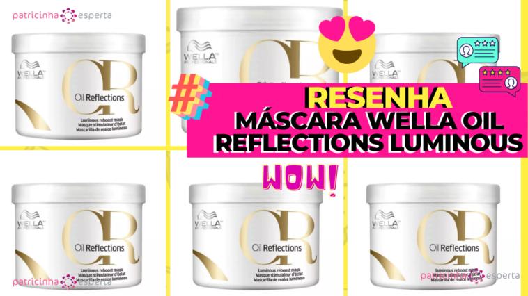 Como Escolher o Shampoo Certo 2 758x426 - Máscara Wella Oil Reflections Resenha