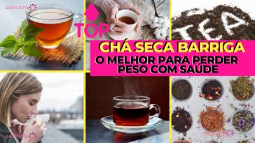 Como Escolher o Shampoo Certo 364x205 - Chá seca barriga: o melhor para perder peso com saúde
