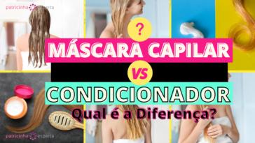Como Escolher o Shampoo Certo 8 364x205 - Qual a diferença entre Condicionador e Máscara?