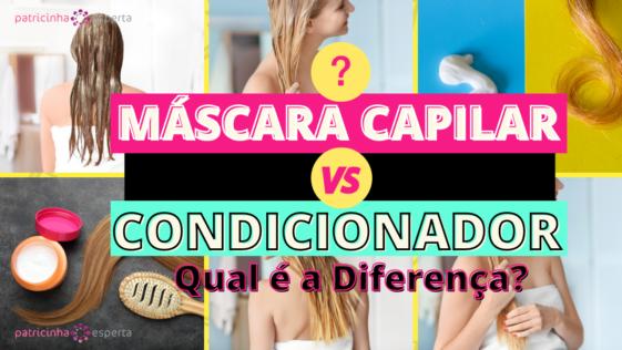Como Escolher o Shampoo Certo 8 561x316 - Canal Máscara Capilar