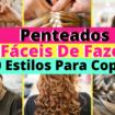 Como Escolher o Shampoo Certo1 1 105x105 - Penteados Fáceis De Fazer: 30 Estilos Para Copiar