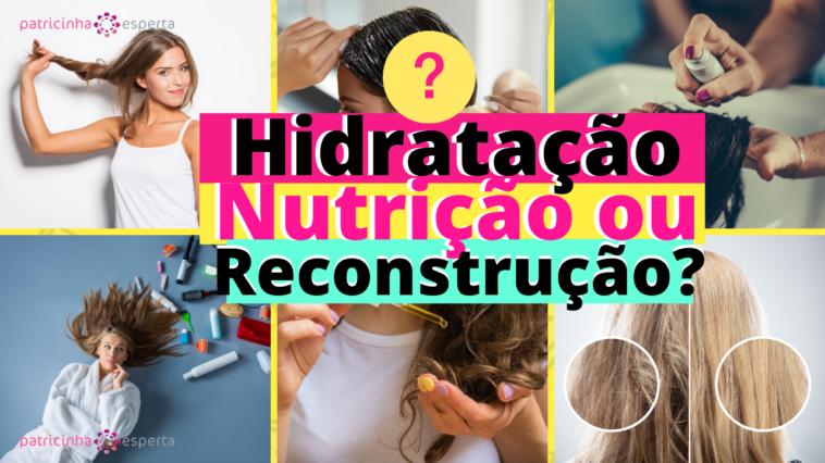 Como Escolher o Shampoo Certo2 758x426 - Hidratação, Nutrição ou Reconstrução?