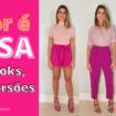 Como Escolher o Shampoo Certo 1 1 105x105 - A cor é rosa: Três looks, três versões