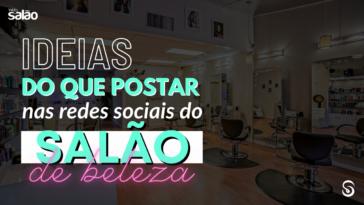 Como Escolher o Shampoo Certo 1 364x205 - Ideias Do Que Postar Nas Redes Sociais Do Salão De Beleza