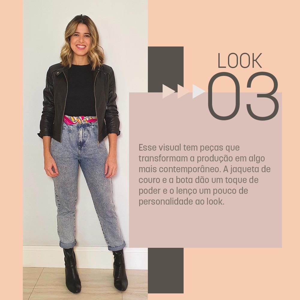 WhatsApp Image 2021 04 24 at 07.00.14 2 - Camisa Preta e Calça Jeans