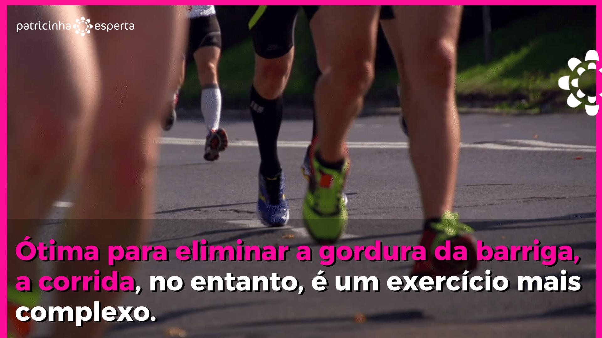 12 1 - Melhores Exercícios Para Perder Barriga Rápido