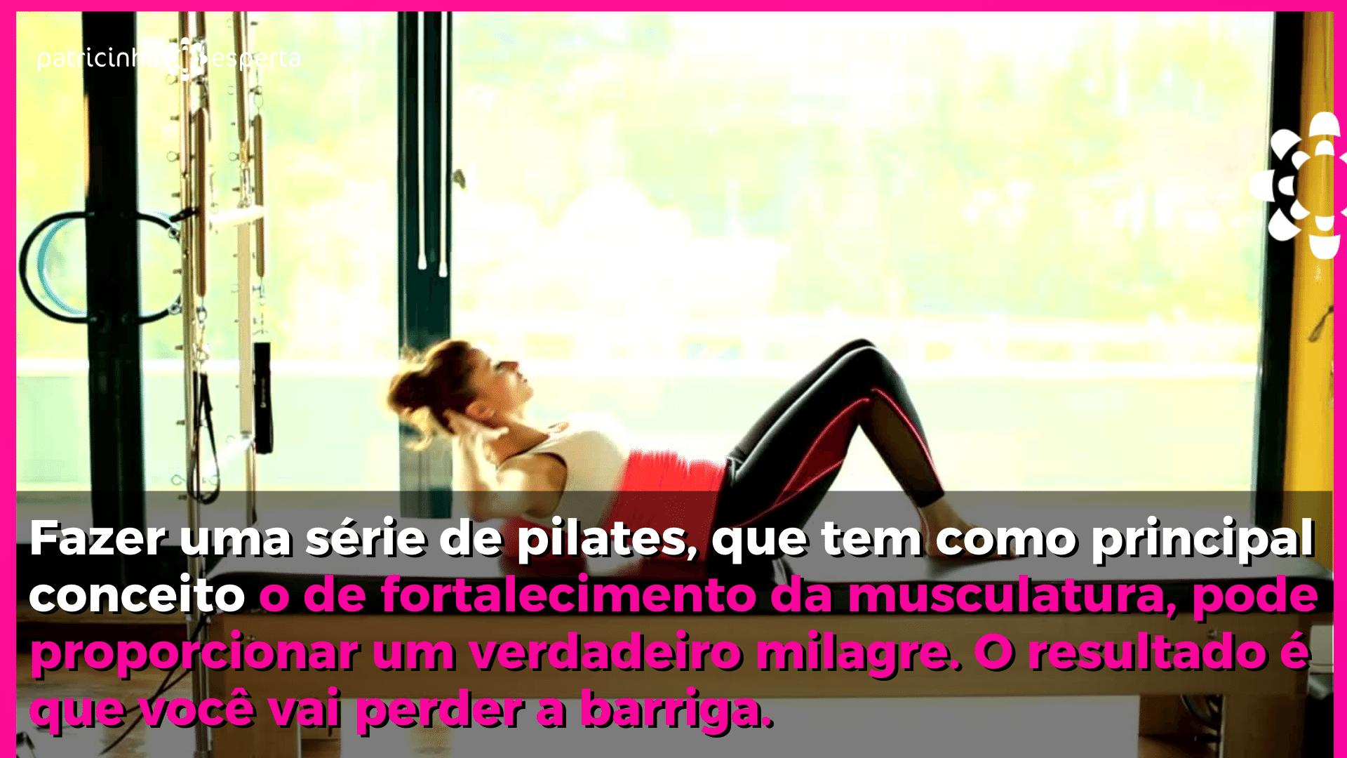 26 - Melhores Exercícios Para Perder Barriga Rápido