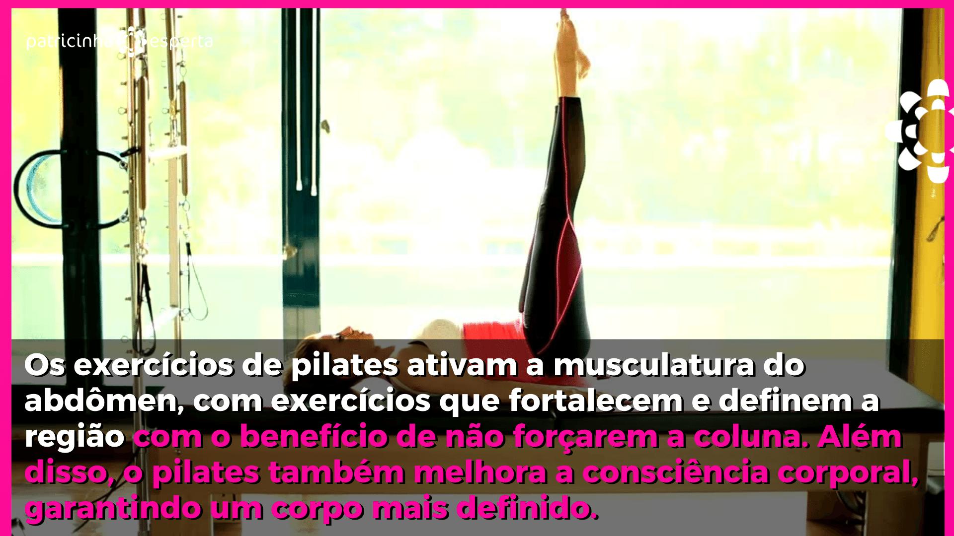 27 - Melhores Exercícios Para Perder Barriga Rápido