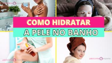 Como Escolher o Shampoo Certo 1 3 364x205 - Como Hidratar A Pele No Banho