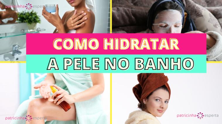 Como Escolher o Shampoo Certo 1 3 758x426 - Como Hidratar A Pele No Banho