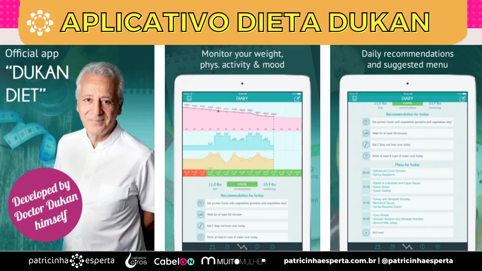 Copia de Perder peso 1 - Aplicativo Para Emagrecer: Melhores Apps Para Dieta e Saúde
