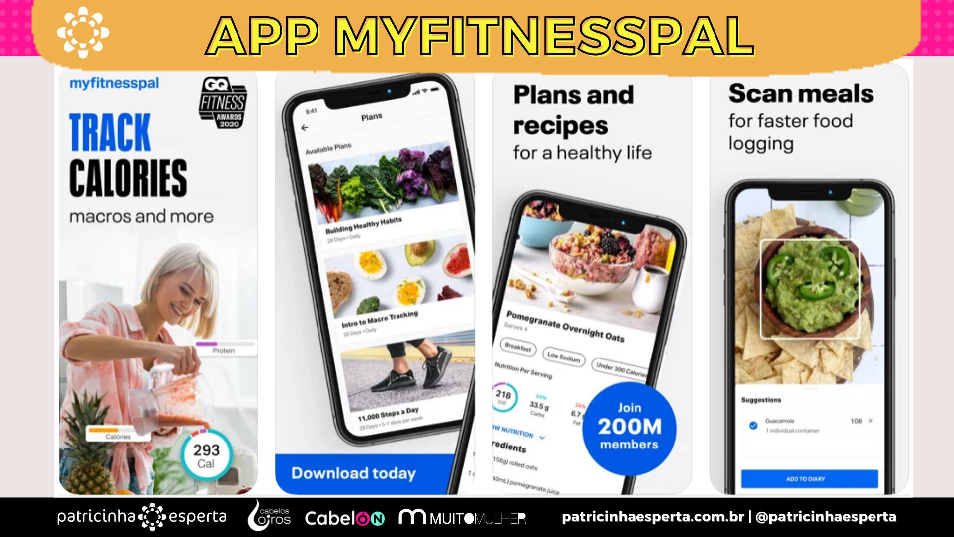 Copia de Perder peso 2 1 - Aplicativo Para Emagrecer: Melhores Apps Para Dieta e Saúde