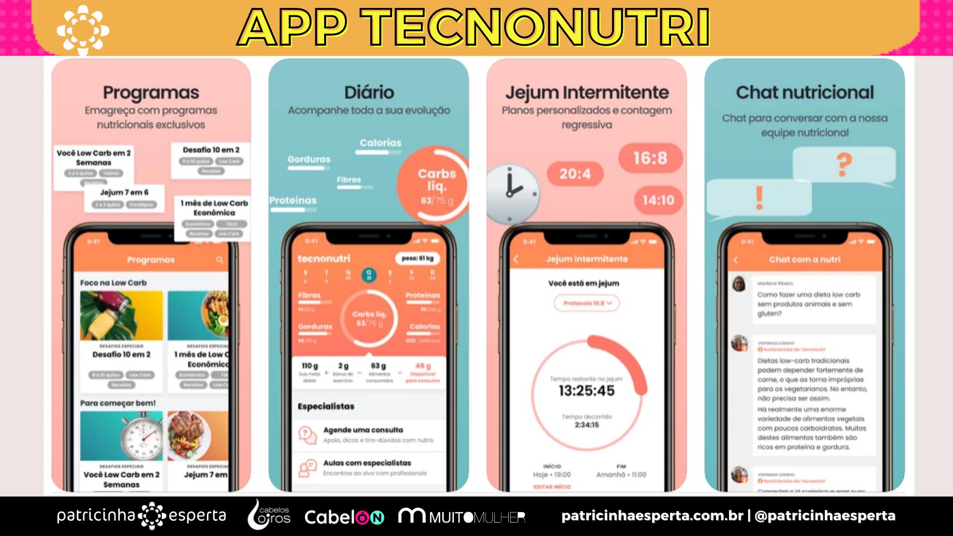 Copia de Perder peso 7 - Aplicativo Para Emagrecer: Melhores Apps Para Dieta e Saúde