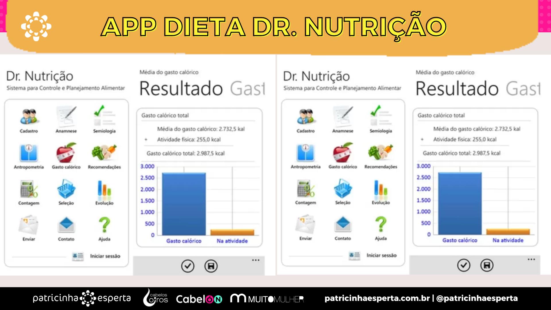 Copia de Perder peso 9 - Aplicativo Para Emagrecer: Melhores Apps Para Dieta e Saúde