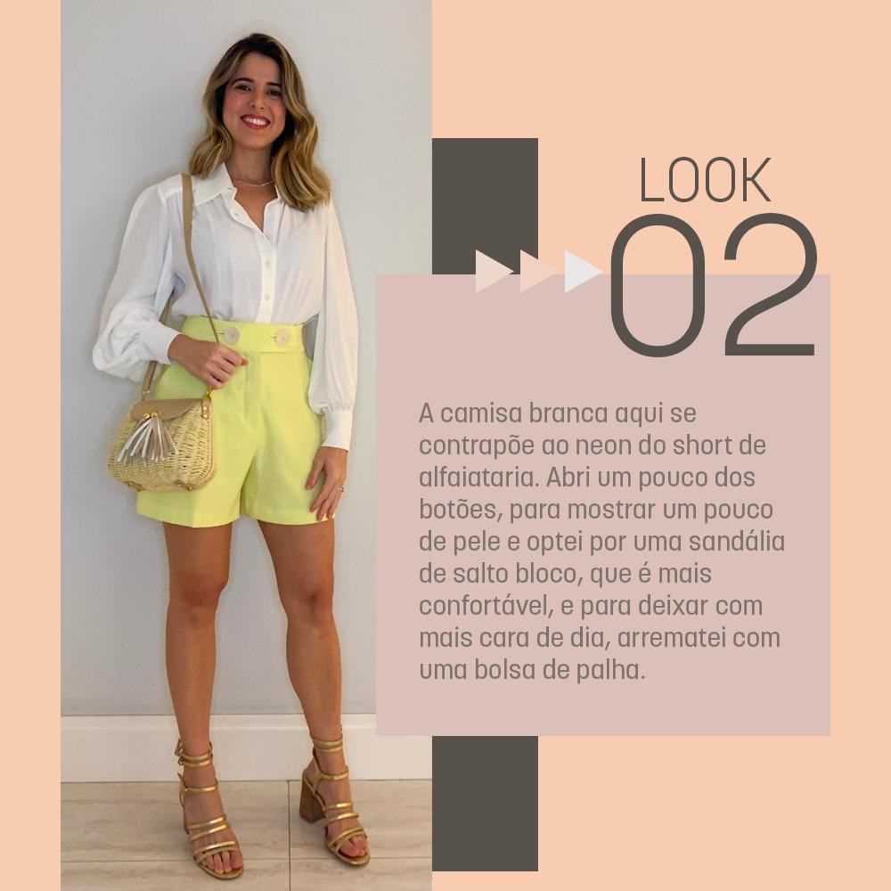 WhatsApp Image 2021 05 19 at 06.35.03 2 - 4 Ideias De Looks Com Camisa Branca