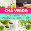 Como Escolher o Shampoo Certo 3 105x105 - Chá Verde: Para Que Serve, Benefícios, Como Tomar