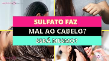 Como Escolher o Shampoo Certo1 2 364x205 - Sulfato faz mal ao cabelo – Será mesmo?