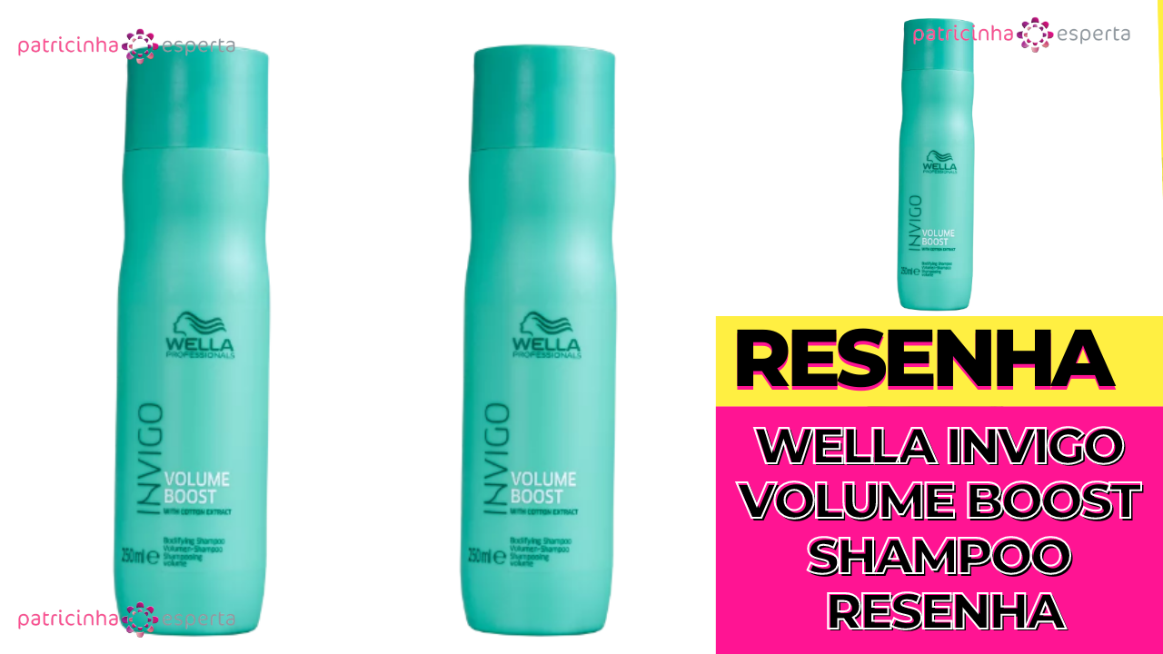 Como Escolher o Shampoo Certo2 - Shampoos para cabelos finos - favoritos top 5