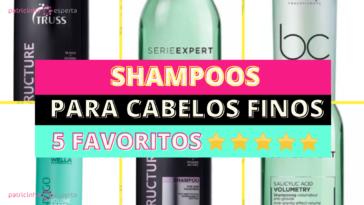 Como Escolher o Shampoo Certo5 364x205 - Shampoos para cabelos finos - favoritos top 5